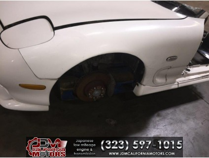 JDM MAZDA RX-7 FD 13B ***sold out ***