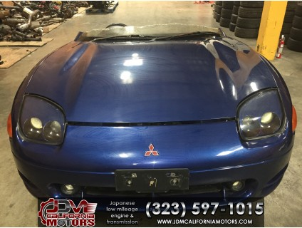 JDM MITSUBISHI GTO 6 SPEED FRONT CLIP***sold out ***