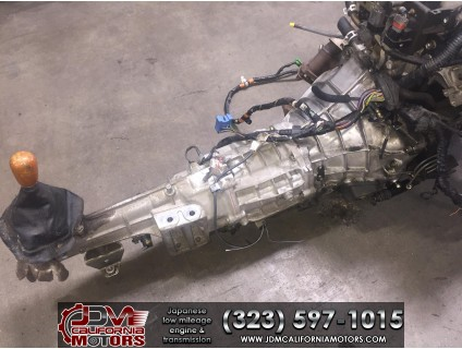 JDM 98 00 MAZDA MIATA MX-5 BP5A 1.8L BP ENGINE 6 SPEED TRANSMISSION WIRING ECU**sold out **