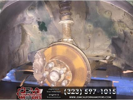 JDM MAZDA FX-7 FC 13B GREDDY TURBO FRONTCLIP
