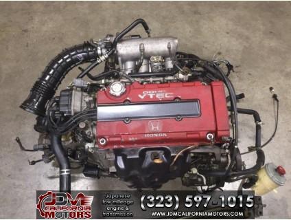 JDM B18C INTEGRA TYPER 98-01 SPEC-R**sold out **
