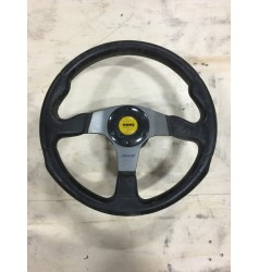 JDM MOMO STEERING WHEEL TYP D35
