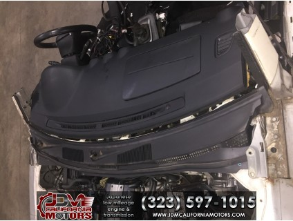 JDM 1999 NISSAN SILVIA S15 SR20DET MOTOR 6 SPEED TRANSMISSION FRONT CLIP SHELL**sold out ***