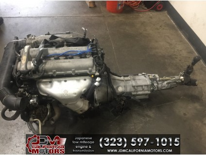 JDM MAZDA MIATA BP 1.8L MOTOR WITH 5SPEED TRANSMISSION **sold out **