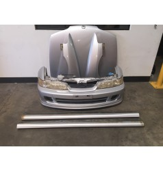JDM HONDA INTEGRA DC2 FRONT END CONVERSION