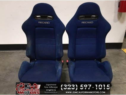 JDM BLUE RECARO DC5