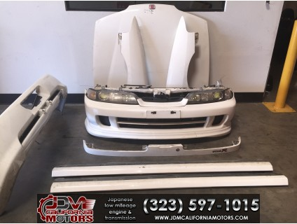 ***sold out ***JDM HONDA INTEGRA DC2 TYPE R 97 FRONT END