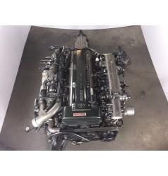 JDM TOYOTA 2JZ-GTE NON VVTi 3.0L TWIN TURBO MOTOR & AUTOMATIC TRANSMISSION