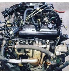 JDM HONDA PRELUDE 2nd GEN 2.0L ENGINE 1988-1991 B20A