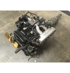 JDM TOYOTA/LEXUS GS300 1998-2002 2JZ-GE N/A VVTI ENGINE WITH AUTO TRANSMISSION