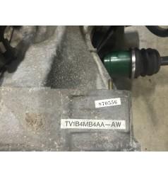 JDM SUBARU WRX 04 AWD AUTOMATIC TRANSMISSION