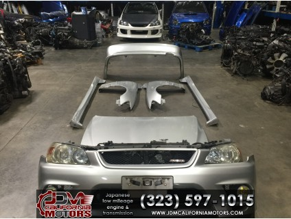 JDM TOYOTA ALTEZZA TRD FRONT END BODY PARTS