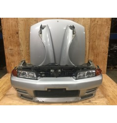 JDM NISSAN SKYLINE GTR R32 FRONT END***sold out ***