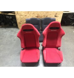 JDM HONDA INTEGRA DC5 ITR RECARO SEATS***sold out **