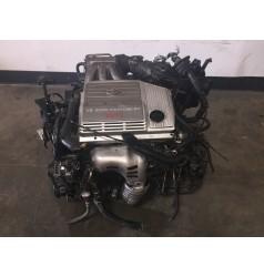 JDM TOYOTA 1MZ-FE VVTI V6 3.0L ENGINE CAMRY,AVALON,LEXUS ES300 99-03