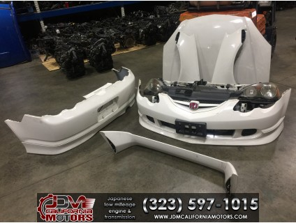 JDM ACURA RSX DC5 TYPER NOSE CUT BODY PARTS