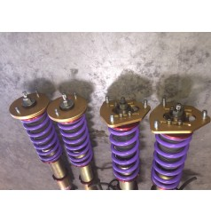 JDM JIC MAGIC COILOVER MADE FOR NISSAN SILVIA S13