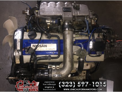 JDM NISSAN SKYLINE GTS R32 RB20DET MOTOR 5 SPEED TRANSMISSION ECU