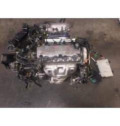 JDM HONDA CIVIC D15B 1996-2000 DUAL STAGE VTEC MOTOR AND CVT AUTO TRANSMISSION