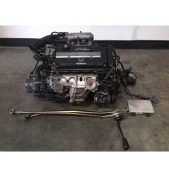 JDM HONDA SIR B16A 3RD GEN OBD2 COMPLETE SWAP**sold out **