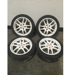 JDM RSX TYPE R DC5 OEM WHEELS