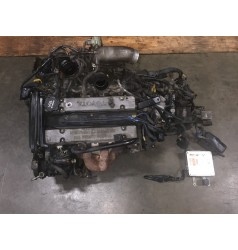 JDM TOYOTA MR2 88-89 4A GZE SUPER CHARGE ENGINE
