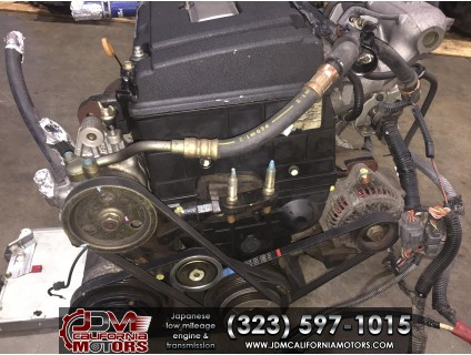JDM 92 95 Honda Civic SIR B16A OBD1 Vtec Engine 5 Speed Manual Transmission**sold out **