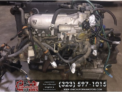 JDM 92 95 Honda Civic SIR B16A OBD1 Vtec Engine 5 Speed Manual Transmission**sold out **