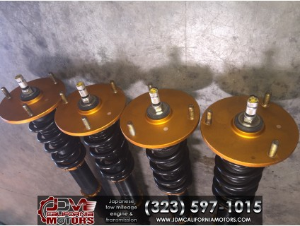 JDM COILOVER FOR LEXUS LS400