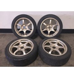 JDM SSR TYPE-C WHEEL