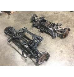 JDM TOYOTA SUPRA MK4 LSD DIFFERENTIAL FRONT & REAR SUBFRAME  **sold out **