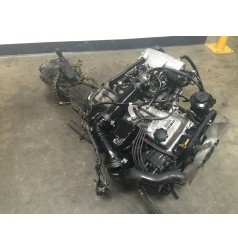 JDM TOYOTA 3RZ-FE 2.7L 4CYL ENGINE WITH AUTOMATIC 4X4 TRANSMISSION  1997-2004 TACOMA/4RUNNER/T100