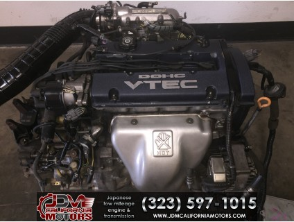 JDM 97-02 Honda Accord SiR H23A 2.3L DOHC VTEC Engine **sold out **