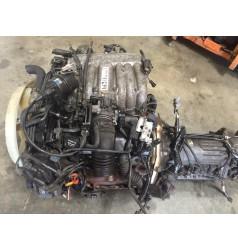 JDM TOYOTA 3VZ 3.0L V6 ENGINE WITH  AWD AUTO TRANSMISSION 4RUNNER/T100 1989-1994