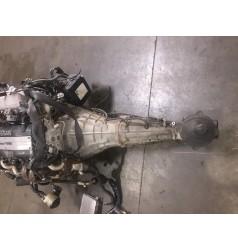 JDM NISSAN SILVIA S15 SR20DET MOTOR WITH 5 SPEED S14 TRANSMISSION ECU WIRING