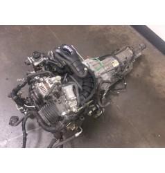 JDM MAZDA RX-8 03-08 13B 4 PORTS ROTARY MOTOR AND AUTOMATIC TRANSMISSION