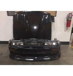 JDM NISSAN SILVIA S13 FRONT END***sold out ***