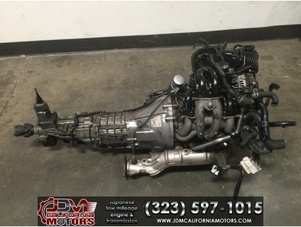 JDM ACURA INTEGRA DC2 SIRG 94-01 FRONT END**sold out **
