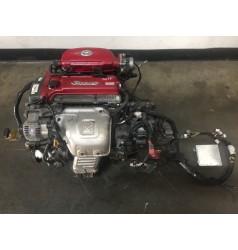Jdm Toyota Celica 3SGE Beams Vvti Engine St202 2.0L