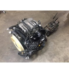 JDM TOYOTA PICK UP TRUCK ENGINE 3VZ-FE 3.0L 1989-1995 AWD STANDARD TRANSMISSION