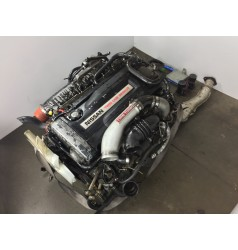 JDM NISSAN SKYLINE GTR R32 RB26DETT MOTOR