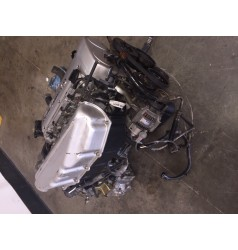 JDM TOYOTA 4A GE SILVER TOP 20VALVE ENGINE