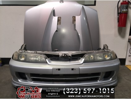 JDM ACURA INTEGRA SIR G NOSE CUT