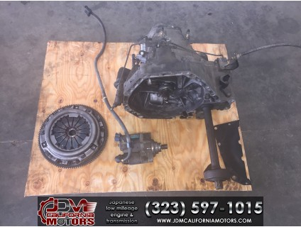 JDM ACURA INTEGRA 94-01 LS B18B 5 SPEED TRANSMISSION S4C**sold out **