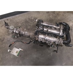 JDM MAZDA MIATA B6 90-93 1.6L ENGINE WITH 5 SPEED TRANSMISSION & ECU