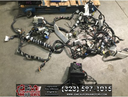 JDM NISSAN SKYLINE GTR R33 RB26DETT MOTOR 5 SPEED AWD TRANSMISSION ECU