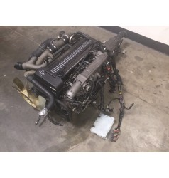 JDM TOYOTA SUPRA MK3 1JZ 1JZ-GTE NON VVTI REAR SUMP TWIN TURBO ENGINE
