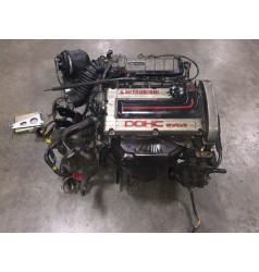 JDM MITSUBISHI GALANT 4G67 1.8L NON TURBO ENGINE WITH 5 SPEED TRANSMISSION