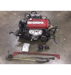 JDM CIVIC TYPER FRONT END***sold out **
