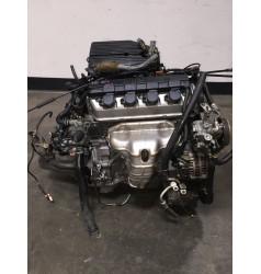 JDM HONDA CIVIC D17A ENGINE 1.7L, 5 SPEED MANUAL TRANSMISSION,ECU